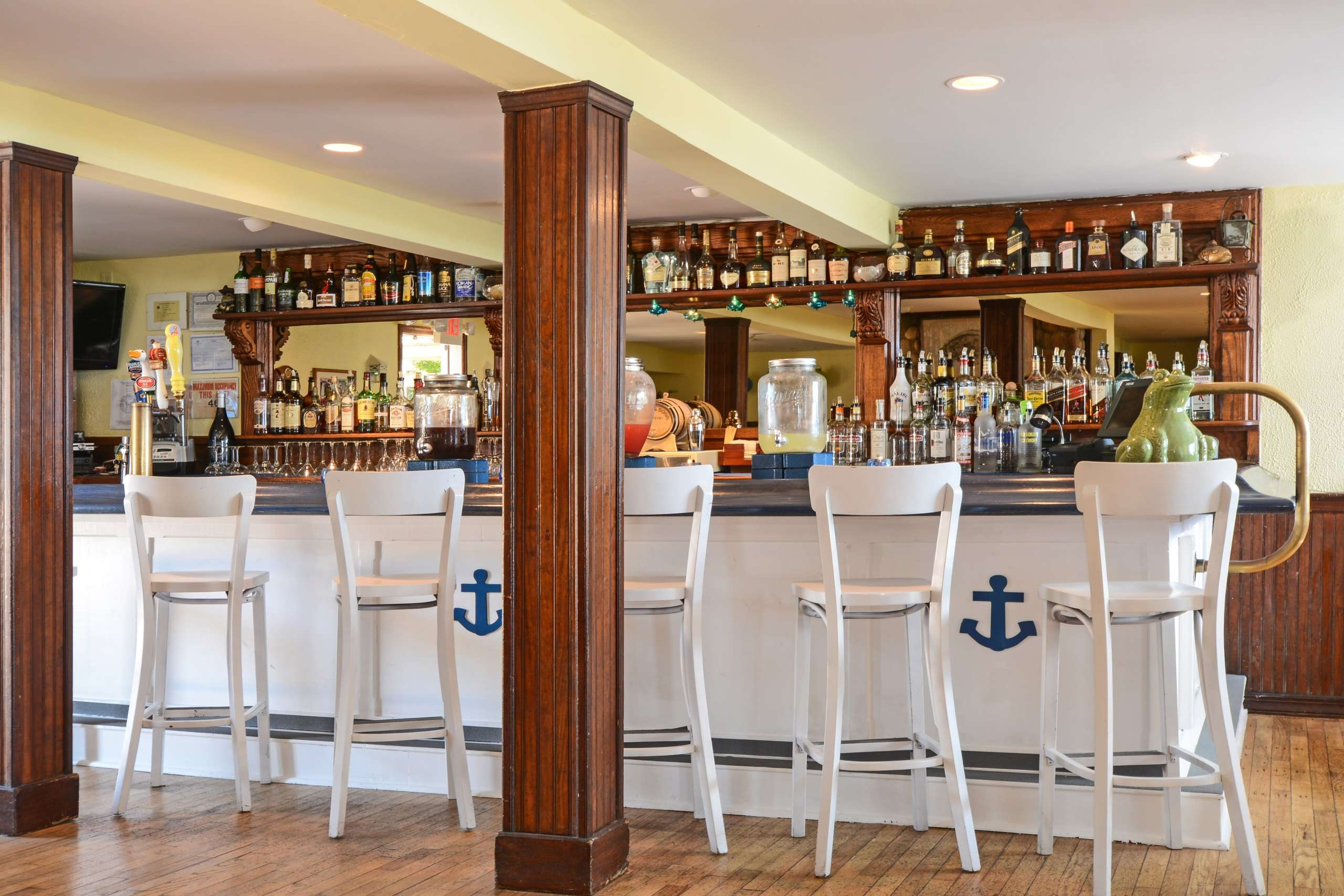 Surfside Inn - Bar