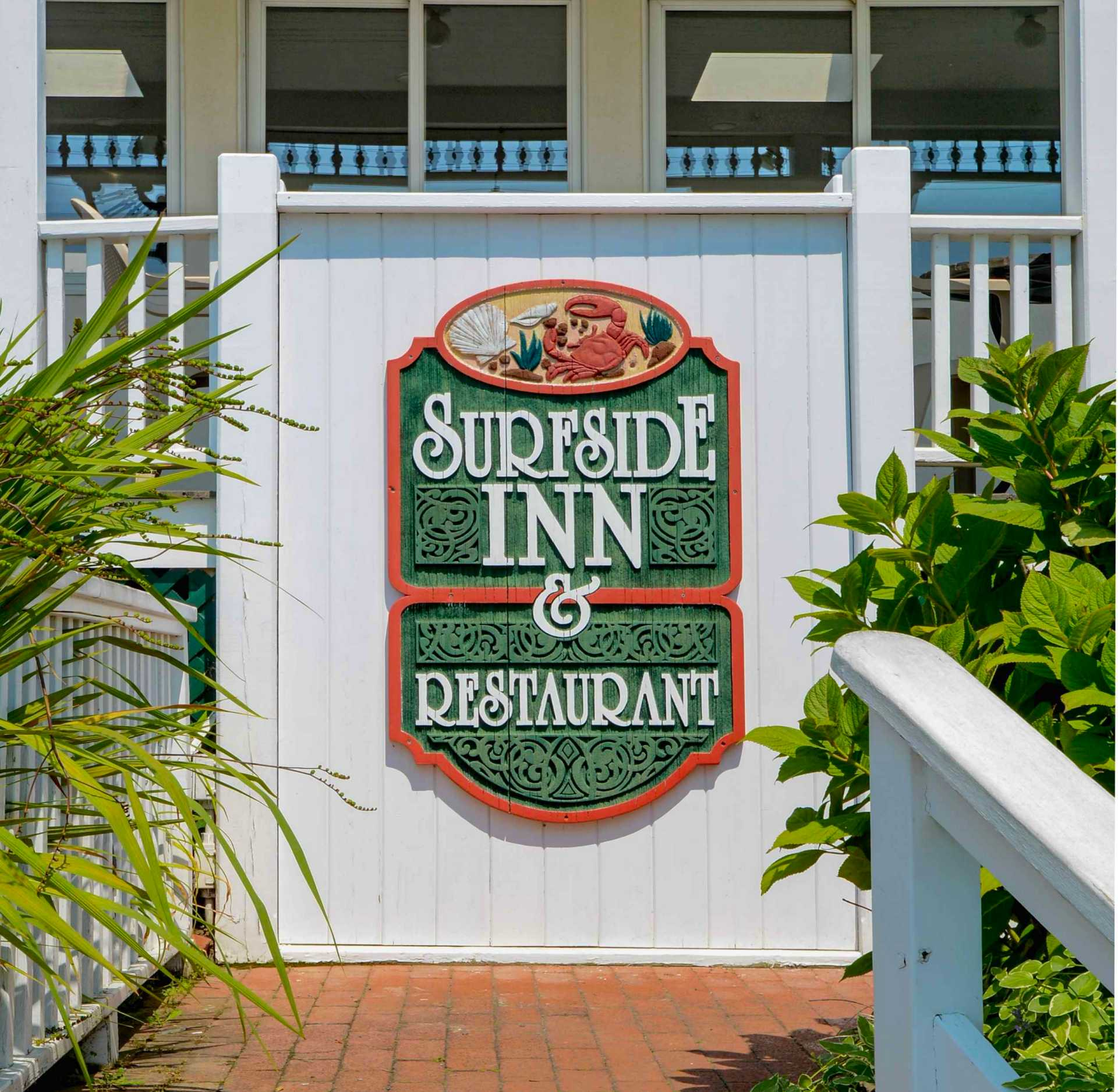 Surfside Inn and Restaurant