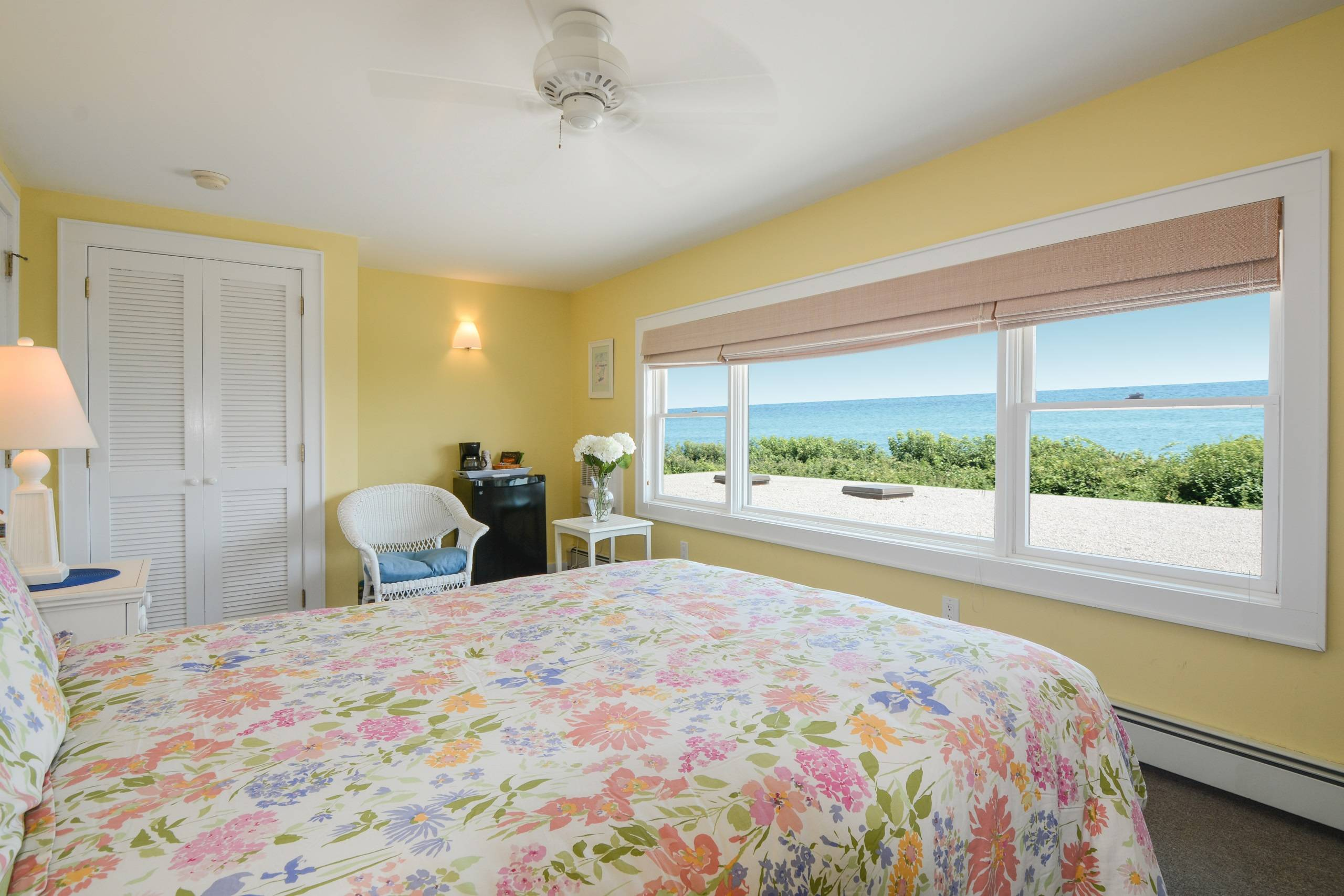 Surfside Inn - Rooms