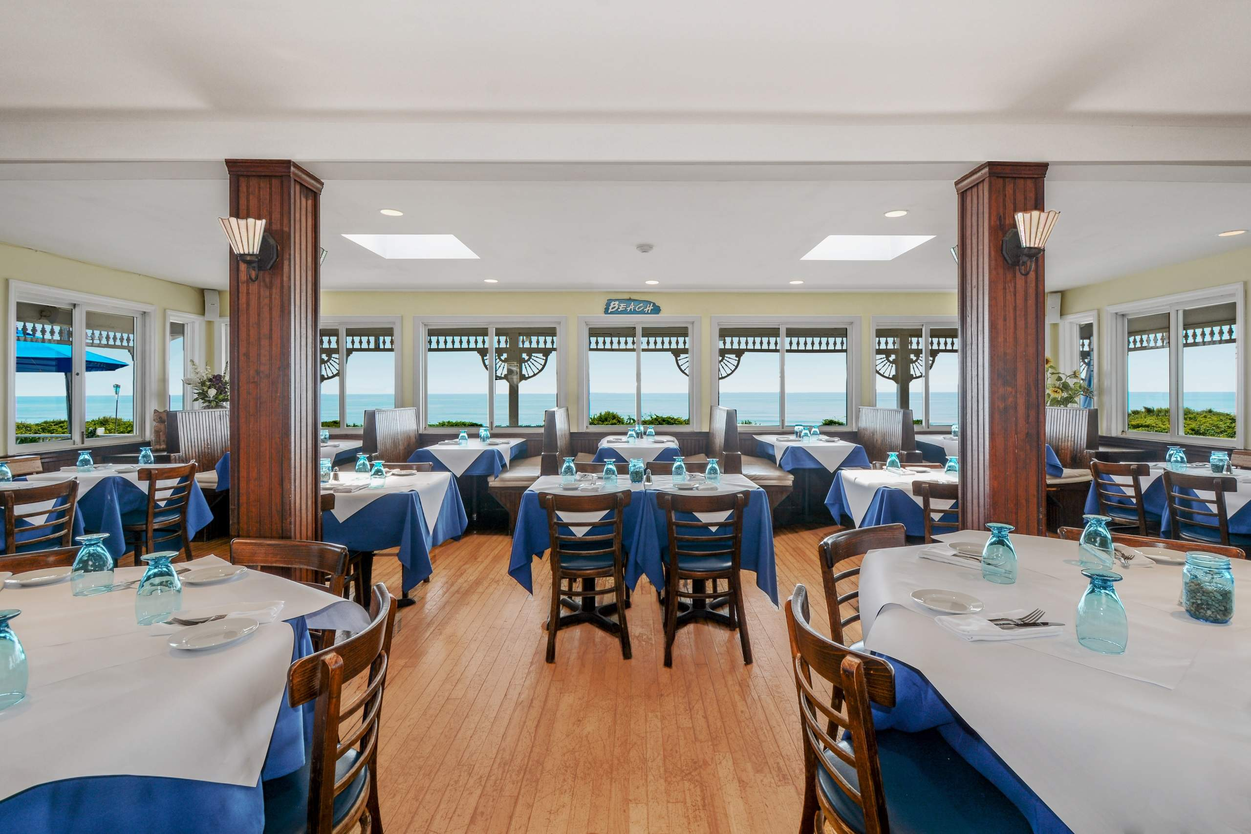 Surfside Inn - Restaurant